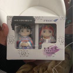 Asian Collectible Doll Figures for Sale in Diamond Bar,  CA