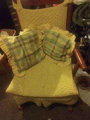 Mini kids rocking chair for Sale in Grove City, OH