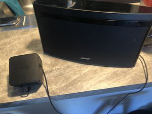 Bose speaker for Sale in Upper Arlington, OH