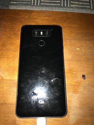 T-Mobile LG G6 for Sale in Sanger, CA