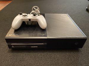 Xbox One 500 Gb for Sale in Sacramento, CA