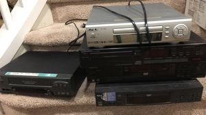 dvd players for Sale in Lakewood, WA