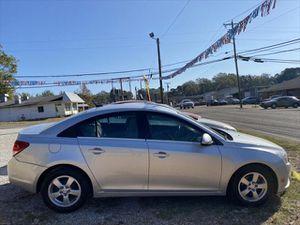 2014 Chevrolet Cruze for Sale in Philadelphia, MS