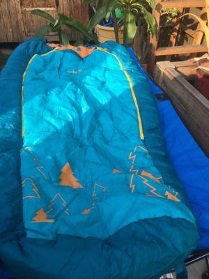 Kelty Woobie 30 degrees kids sleeping bag for Sale in Los Angeles, CA