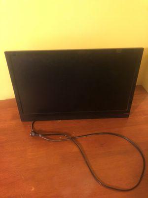 Vizio 23.5 HD tv for Sale in MI, US