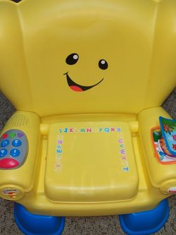 Smart Stage Battery Operated Activities Chair for Sale in Washington,  IL