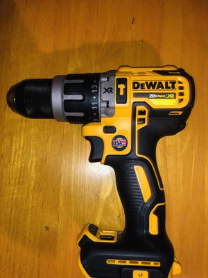 Dewalt 20v hammer drill for Sale in El Monte, CA