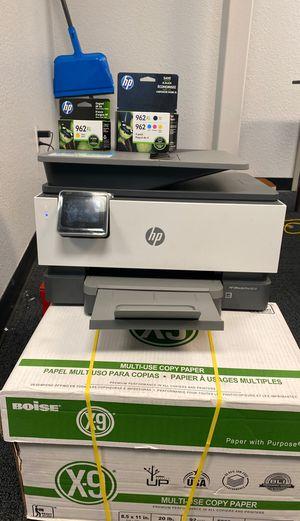 HP Printer/Scanner/Fax for Sale in Hayward, CA