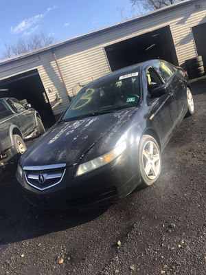 2004 Acura TL for parts for Sale in Trenton, NJ
