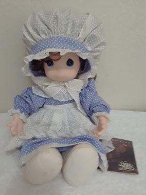 Precious moments doll 1992 for Sale in Tampa, FL