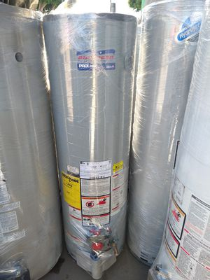 America water company water heater for Sale in Los Angeles, CA