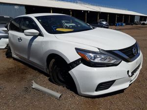 2016 Nissan Altima - PARTS ONLY for Sale in Phoenix, AZ