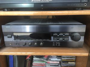 Yamaha Stereo Receiver for Sale in Littleton, CO