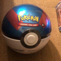 Pokémon Poke Ball for Sale in East Los Angeles,  CA