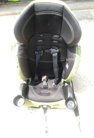 Evenflo Booster car seat for Sale in Havre de Grace, MD