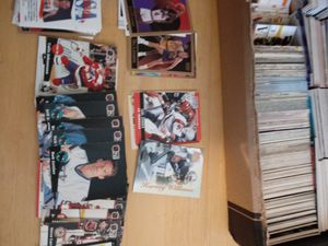 Mixed sports cards for Sale in Phoenix, AZ