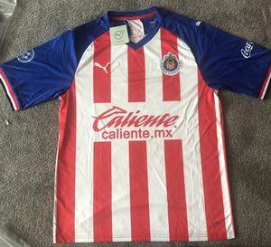 Chivas Guadalajara jersey for Sale in Norwalk, CA