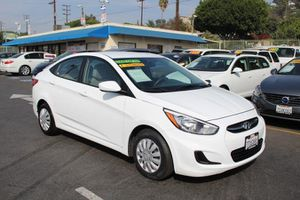 2017 Hyundai Accent for Sale in Los Angeles, CA