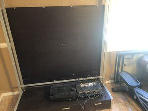 Tv unit for Sale in Duarte, CA