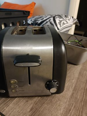 Bagel toaster for Sale in Danville, PA