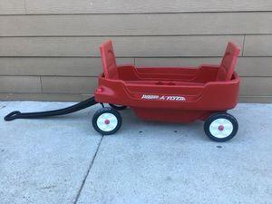 Radio flayer wagon for Sale in Dallas, TX