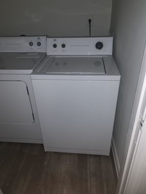 Roper Washer And Dryer for Sale in Decatur, GA