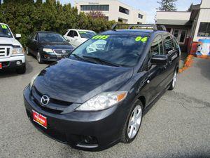 2006 Mazda Mazda5 for Sale in Lynnwood, WA