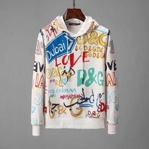 Nice hoodie dolce gabbana Dubai collection for Sale in Washington, DC