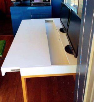 CB2 Chamber Desk for Sale in Los Angeles, CA