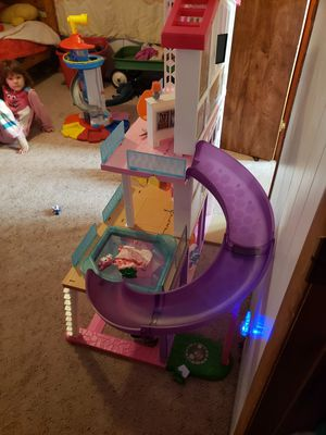 Barbie dream house for Sale in Prineville, OR