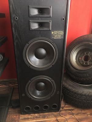 Digital Pro Audio DPA210T for Sale in Salt Lake City, UT
