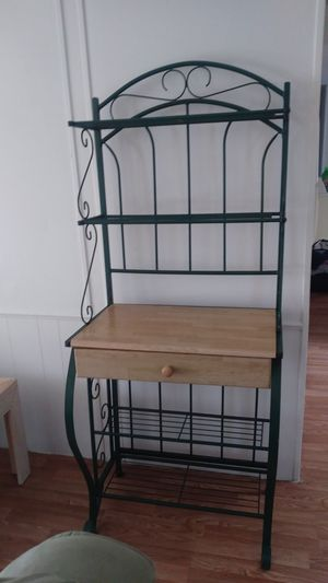 Bakers rack for Sale in Cocoa, FL
