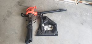 Leaf blower and vacuum for Sale in San Ramon, CA
