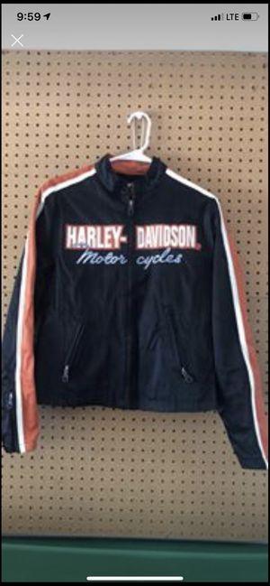 Harley Jacket for Sale in Brownsburg, IN