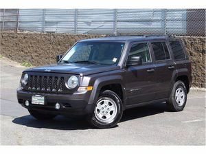 2014 Jeep Patriot for Sale in Marysville, WA