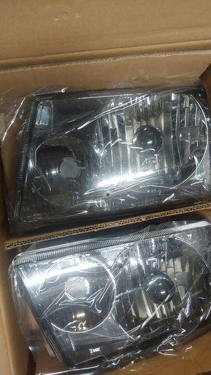 2004 Ford Ranger Lumen smoke corner headlights for Sale in Santa Ana, CA