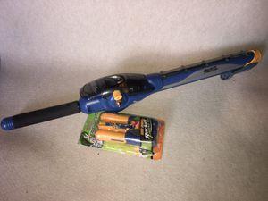 Rocket Fishing Rod! Shotfun fishing! for Sale in Las Vegas, NV