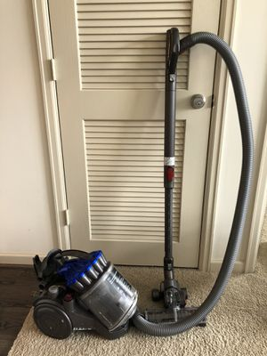 Dyson Canister Vacuum for Sale in Atlanta, GA