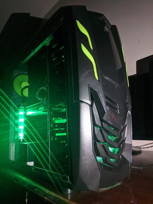 VR Ready Gaming PC Gaming Computer for Sale in Lynnwood, WA