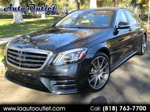 2018 Mercedes-Benz S-Class for Sale in North Hollywood, CA