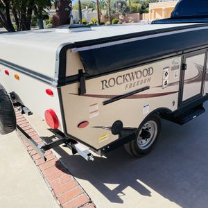 2018 Like Brand New Forest River Pop Up Camper for Sale in Mesa, AZ