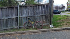 Cannondale green bike for Sale in Alexandria, VA