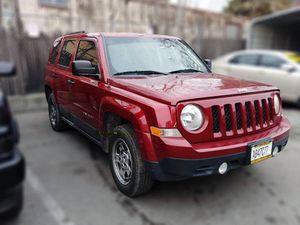 2015 Jeep Patriot for Sale in San Jose, CA