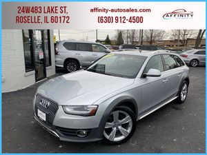2013 Audi allroad for Sale in Roselle, IL