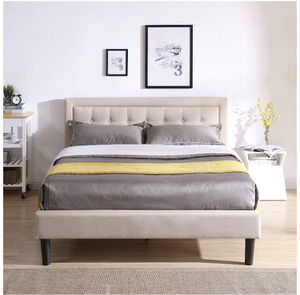 Queen size bed for Sale in Pine Bluff, AR