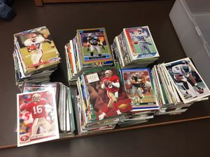 Football cards for Sale in Tempe, AZ