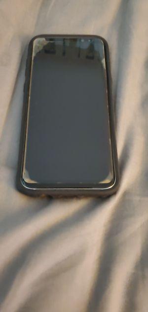 Samsung s8 plus for Sale in El Cajon, CA