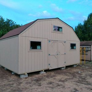 shed for Sale in San Antonio, TX