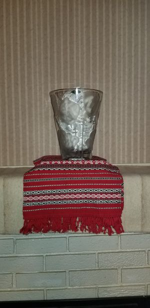 Shannon crystal vase for Sale in Fort Smith, AR