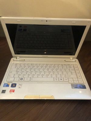 Toshiba laptop for Sale in Dayton, OH